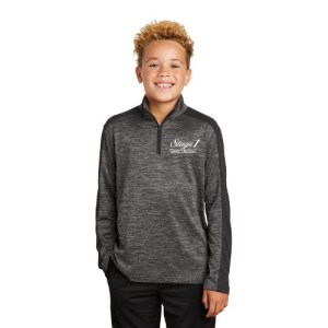 Stage I Youth 1/4 Zip Pullover