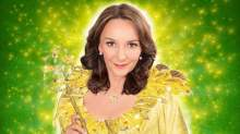 Shirley Ballas panto 2019 Darlington