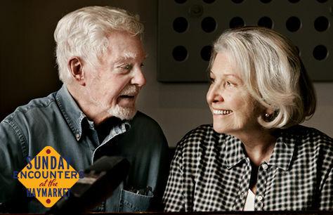 Anne Reid interviews Derek Jacobi