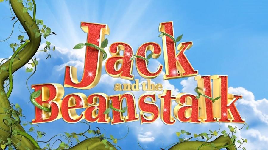 jack and the beanstalk Harlequin Theatre 2019