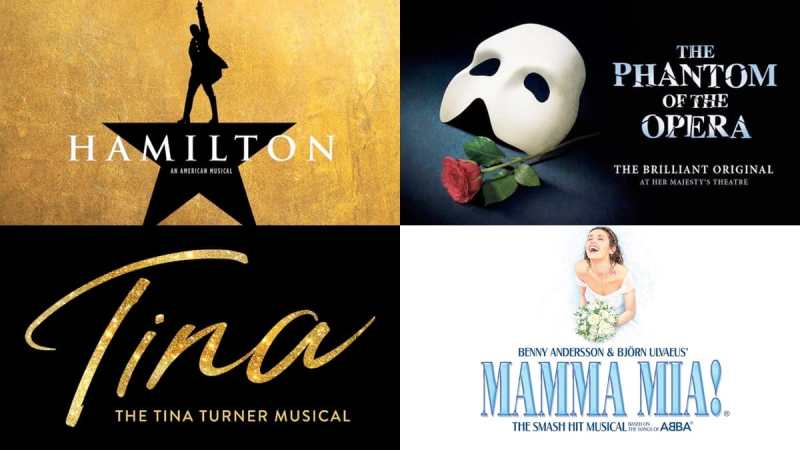 west end shows thursday matinees