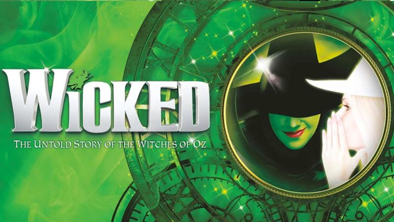 wicked west end london