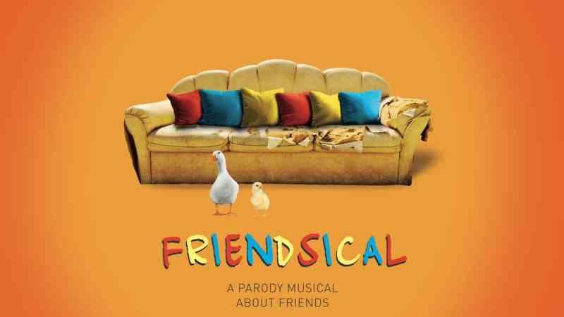 Friendsical
