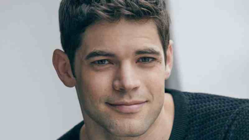 Jeremy Jordan 2019 london