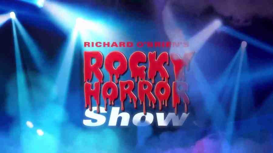 the rocky horror show 2019 tour