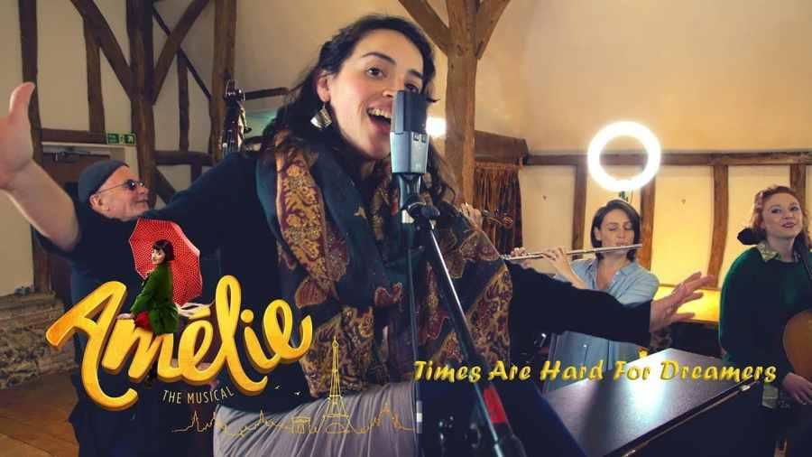 Amelie musical