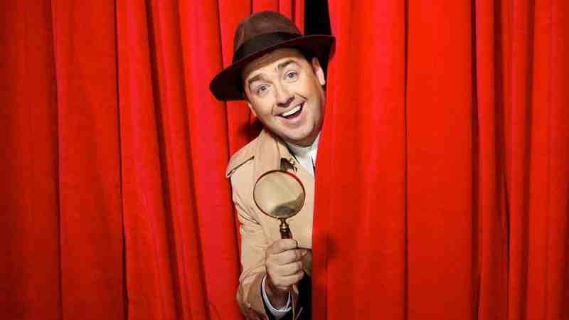 Curtains uk tour cast