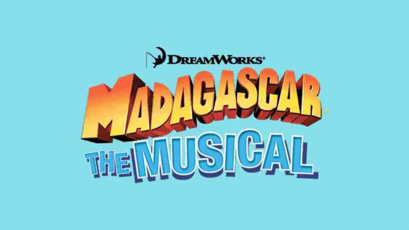 Madagascar The Musical tour