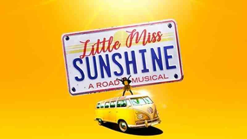 little miss sunshine uk tour cast tickets
