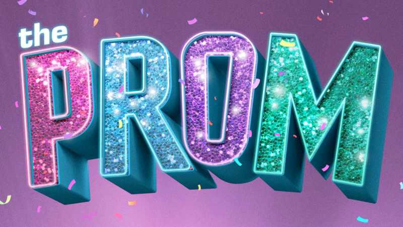 the prom musical netflix