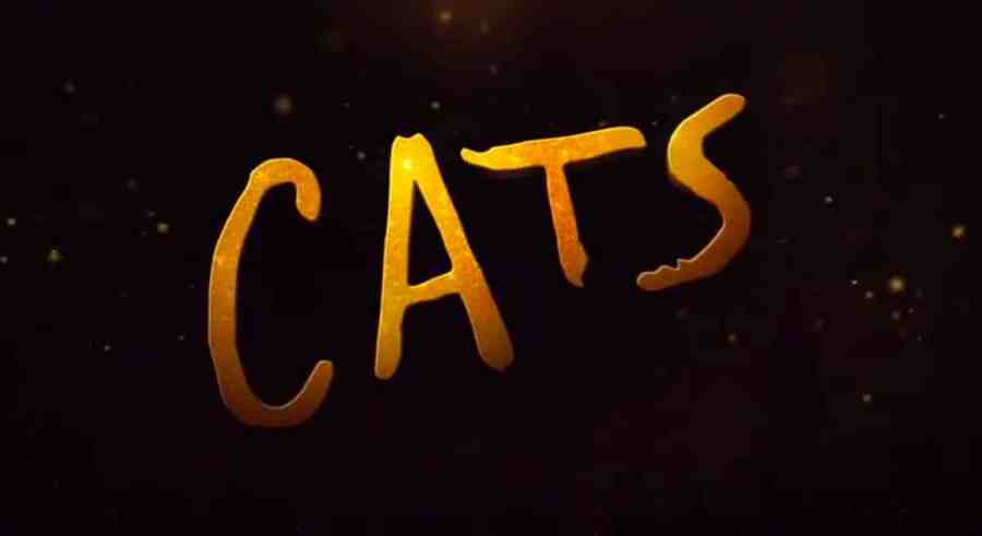 cats movie 2019 - 1