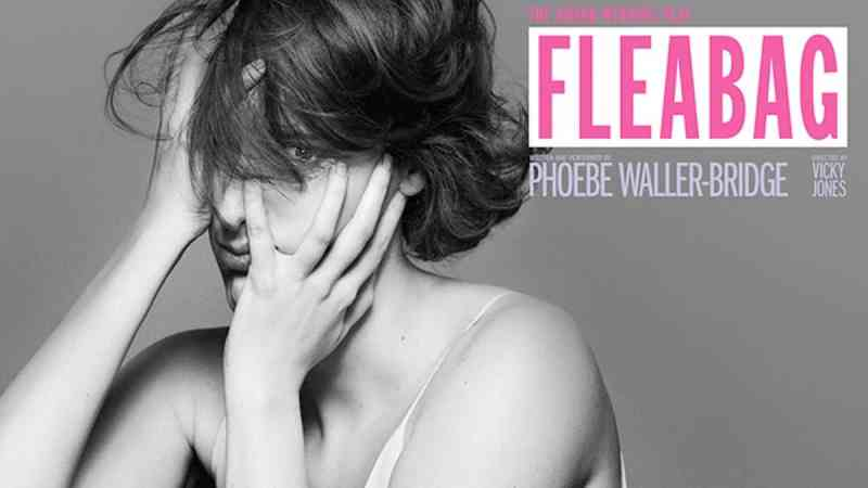 fleabag west end tickets 2019