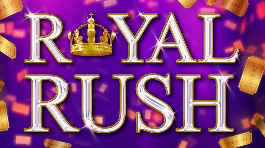 six musical rush tickets