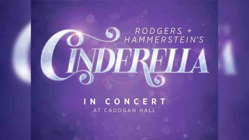 Cinderella concert tickets
