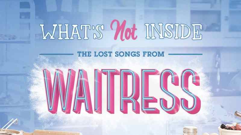 waitress new album