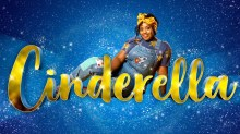 cinderella lyric panto cast tickets