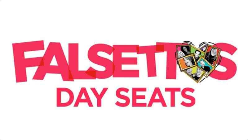 falsettos day seats