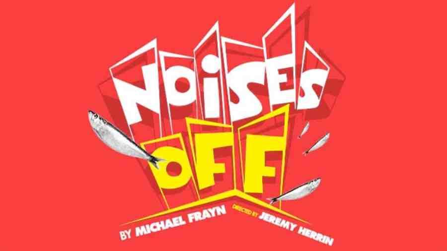 noises off 2019 west end cast tickets