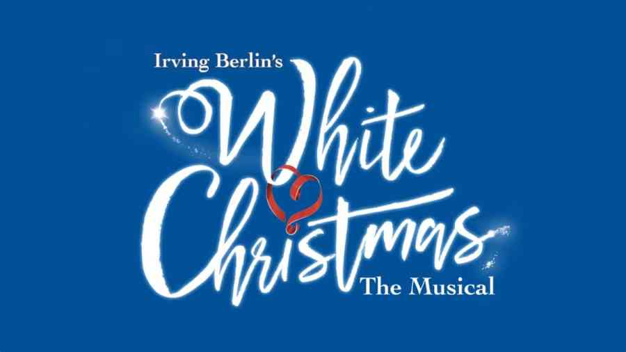 White Christmas musical