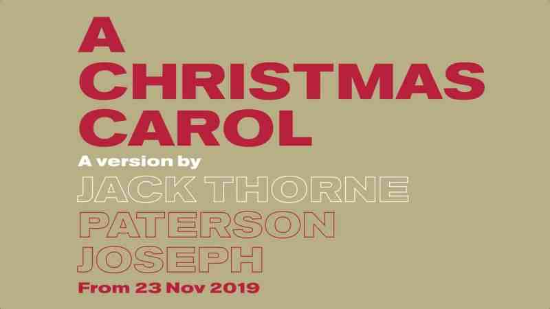 A Christmas Carol at The Old Vic cast and tickets