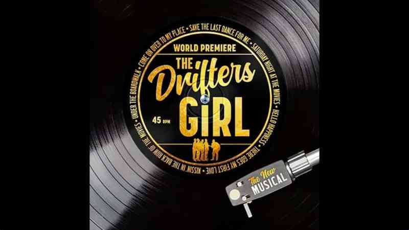 The Drifters Girl in West End