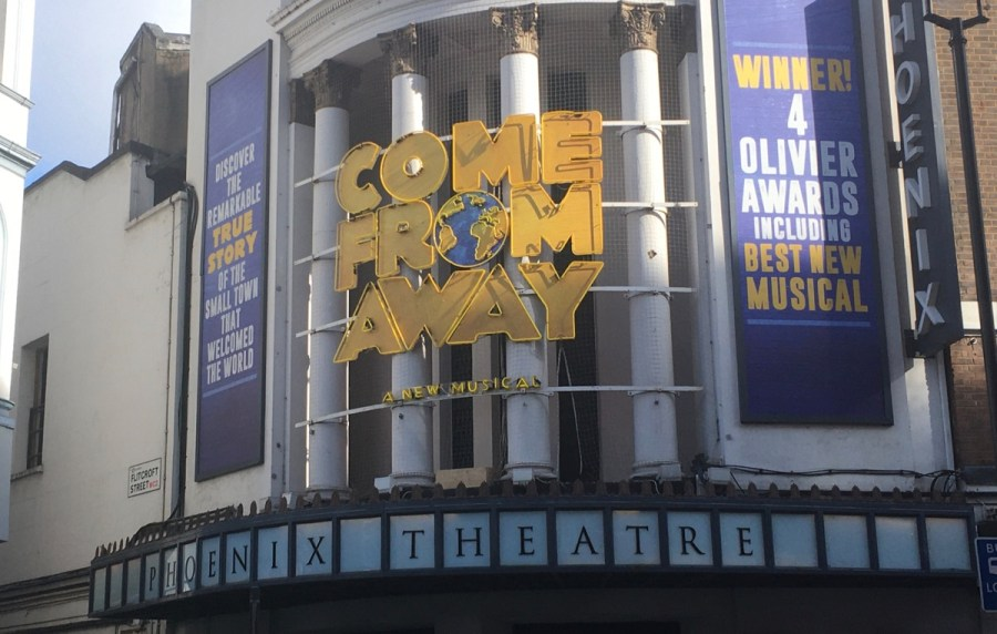 come from away - 1