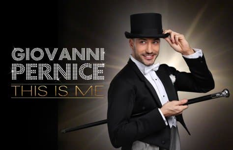 Giovanni Pernice: This Is Me - Gala Performance