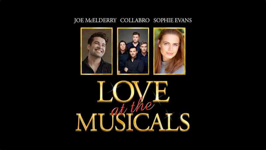 love at the musicals