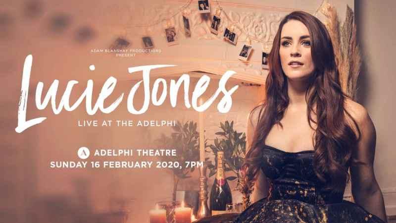 lucie jones concert 2020