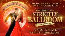strictly ballroom uk tour 2020 dates tickets