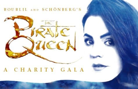 The Pirate Queen: A Charity Concert
