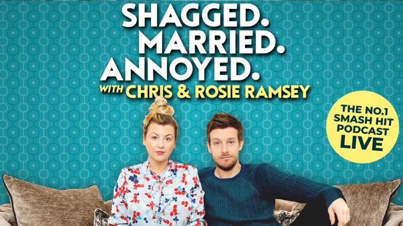 Shagged Married Annoyed tour tickets