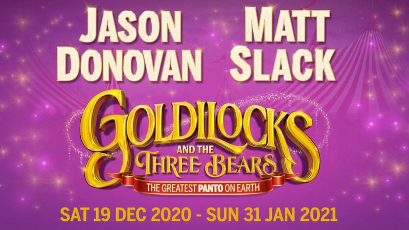 birmingham Goldilocks and the Three Bears