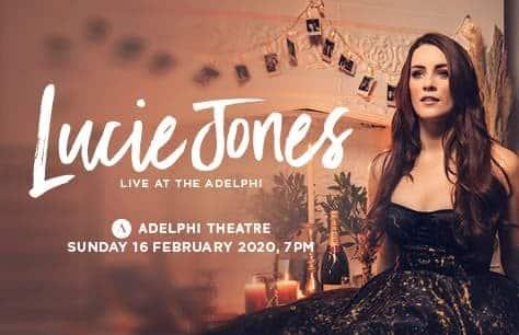 Lucie Jones Live