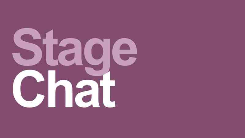 stage chat logo