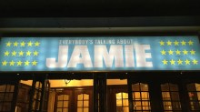 everybodys talking about jamie west end - 2