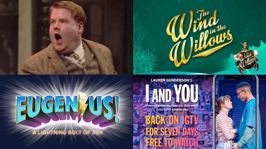 free online musicals