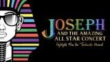 joseph dreamcoast concert