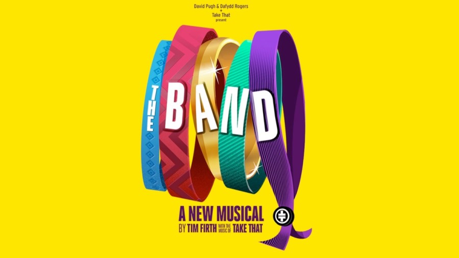 the band take that musical