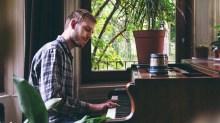 Finn Anderson piano