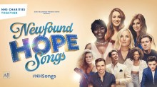 Newfound Hope Songs concert