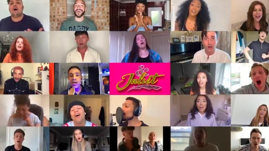 juliet cast musical
