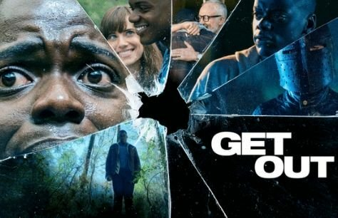 Cinema: Get Out