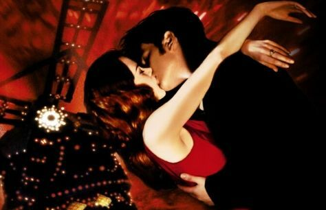 Cinema: Moulin Rouge
