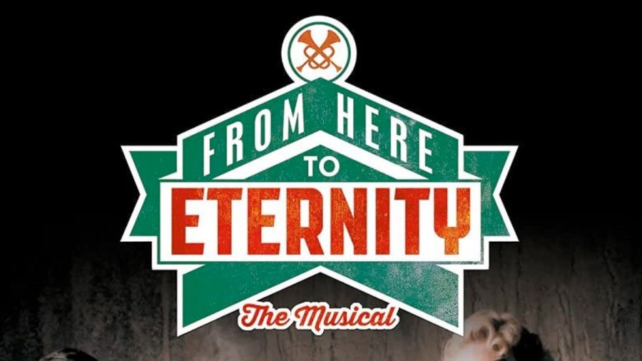 from here to eternity musical broadwayhd