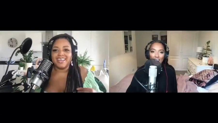 Grace Mouat podcast