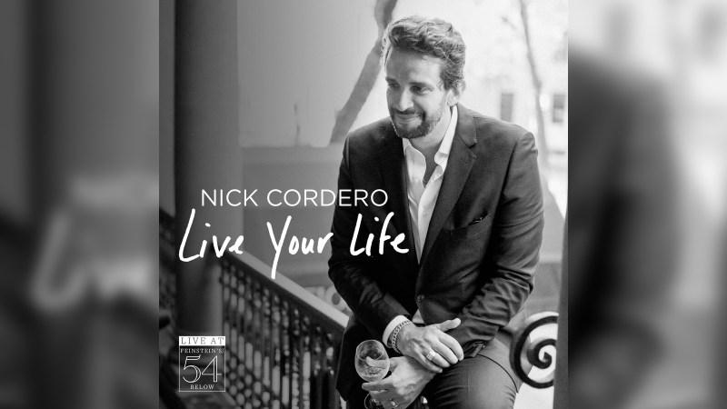 Nick Cordero album