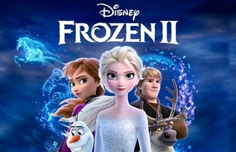 Cinema: Frozen 2