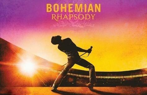 Cinema: Bohemian Rhapsody
