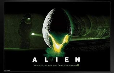 Cinema: Alien